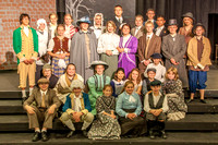 The Hound of the Baskervilles fall 2013